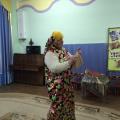 Мастер-класс для родителей «Умные игрушки наших предков»