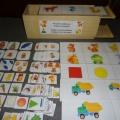 Методическое пособие— дидактическая игра «Волшебная коробочка»