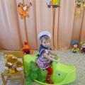 Сценарий развлечения по стихам А. Барто для детей раннего возраста «Путешествие к игрушкам»