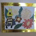 Фотоотчет об участии совместных творческих работ детей моей группы в конкурсах на различные темы