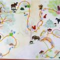 Игра «Путешествие в лес» для детей 4–7 лет с использованием педагогической технологии ТРИЗ