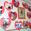 День открытых дверей в средней группе, посвященный Дню матери (фотоотчет)