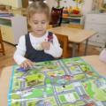 Фотоотчёт по ПДД «Безопасность детей на дорогах»