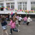 Праздник «День города» для детей старшего дошкольного возраста
