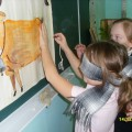 Дидактическая игра «Корова» для младших школьников