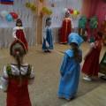 Сценарий праздника для старшей разновозрастной группы «Славим Родину— Россию!»