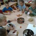 Познавательно-исследовательская деятельность в подготовительной группе «Осенний букет»