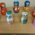 Фотоотчет «Знакомство с русской народной культурой» (подготовительная группа)