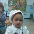 Фотоотчет «Юные доктора»