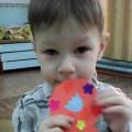 Мастер-класс «Подарок для любимой мамы к 8 марта»
