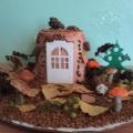 Фотоотчёт «Осенняя мозаика»