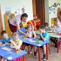 Конспект открытого занятия по ФЭМП для детей подготовительной группы «Путешествие в страну математики»