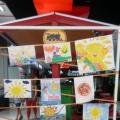 Участие в конкурсе «Я рисую солнце»