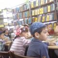 Конспект ООД по формированию представлений о библиотеке у детей подготовительной к школе группы «В царстве книг»
