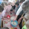 Конспект занятия опытно-экспериментальной деятельности с детьми средней группы на тему. «Путь хлеба»