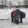 Сценарий зимнего физкультурного праздника «Зимние забавы»