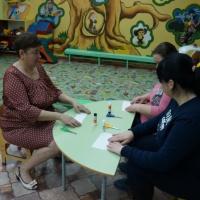 Мастер-класс для родителей «Украшаем дом и ёлку к Новому году»