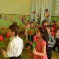 Фотоотчёт праздника 8 марта в подготовительной группе