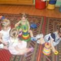 Консультация для родителей «Дневник развития ребенка 2 лет»