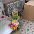 Консультация для родителей «Нужно ли играть с ребенком?»