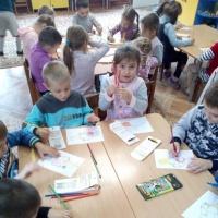 Конспект занятия по ФЭМП для детей старшей группы «Пять ключей»