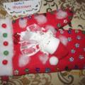 «Варежки Деда Мороза» (фотоотчет)