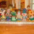 Роль кукольного театра в жизни детей дошкольного возраста