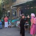 Сценарий развлечения для всех групп детского сада «День знаний»