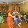 Фотоотчёт о празднике «Покровская ярмарка в донском крае»