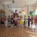 Конспект интегрированного занятия во второй младшей группе «Весна пришла»