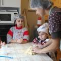 Мастер-класс «Печенье для украшения новогодней ёлки»
