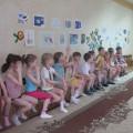 Спортивное развлечение ко Дню космонавтики для детей старшего возраста
