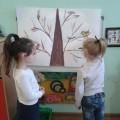 Проектирование образовательной деятельности в средней группе. Проект «Птички-невелички»