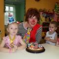 «День рождения-самый лучший в мире праздник!» (фотоотчёт)