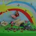 Фотоотчет конкурса рисунков и поделок «Весенние фантазии»