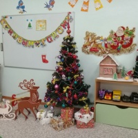 Проект «Новогодняя сказка»