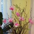 Весна в нашей группе (фотоотчет)
