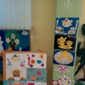 Взаимодействие детского сада и семьи в процессе формирования художественно-эстетического развития детей