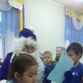Сценарий праздника «День рождения Деда Мороза» в средней группе