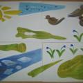 Конспект занятия познавательно-исследовательской деятельности во второй младшей группе «Весна идет, весне дорогу!»