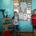 Мини-музей в системе воспитания дошкольников