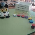 Настольная игра «Кошки-мышки»