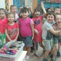 Конспект математической игры-квеста «В поисках пиратского клада» для детей подготовительной группы