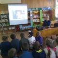 «В гостях у книги». Фотоотчёт о посещении детской библиотеки
