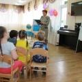 Конспект экологического развлечения для детей подготовительных групп «Вода— это жизнь!»