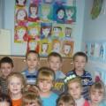 Фотоотчёт о выставке детского творчества «Портрет мамы»