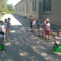 Фотоотчет о проведении мероприятий, посвященных празднованию 80-летия Ростовской области