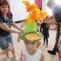 Смотр-конкурс «Вот это шляпка !»