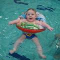 «Мама и малыш». Программа по обучению плаванию детей от 2-х недель до 3-х лет