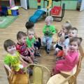 Конспект занятия для детей раннего возраста «Путешествие на остров невиданных животных»